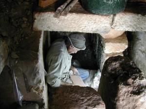 ラマリ 地下墓
