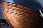 沈没船の復元